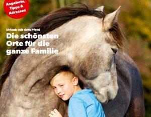 Magazin PFERDELAND BRANDENBURG 2018